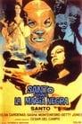 Santo vs. Black Magic Woman