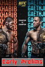 UFC 254: Khabib vs Gaethje – Early Prelims (2020)