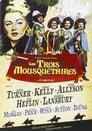 Les Trois Mousquetaires Voir Film - Streaming Complet VF 1948