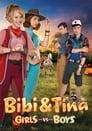 Bibi y Tina: Chicas contr..