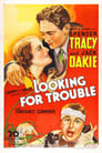 Poster for Looking for Trouble