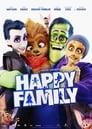 Happy Family / La familia Monster (2017)