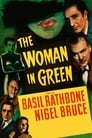 The Woman in Green (1945) Movie Reviews