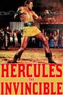 Poster for Ercole l'invincibile
