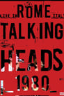 Talking Heads: Live in Rome