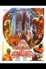 Robbery of the Mummies of Guanajuato (1972)