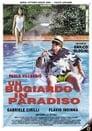 Poster for Un bugiardo in paradiso