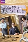 Death in Paradise season 1 2011