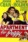 Poster for Apartment for Peggy