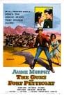😎 Az Alsószoknyás Erőd Fegyverei #Teljes Film Magyar - Ingyen 1957