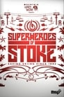 😎 Superheroes Of Stoke #Teljes Film Magyar - Ingyen 2012