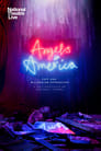 Poster for National Theatre Live: Angels in America: Part 1 - Millennium Approaches