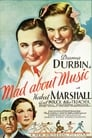 Mad About Music (1938) Movie Reviews