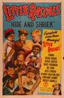 Poster for Hide and Shriek