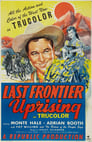 Poster for Last Frontier Uprising