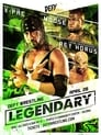 Poster for DEFY Legendary