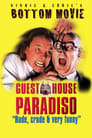 Poster for Guest House Paradiso