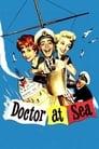 Doctor At Sea 1955 Danske Film Stream Gratis