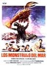 Godzilla vs. Ebirah: El terror de los mares