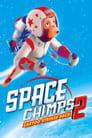 مترجم أونلاين و تحميل Space Chimps 2: Zartog Strikes Back 2010 مشاهدة فيلم