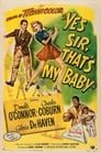 Yes Sir, That's My Baby (1949)