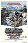 Poster for The Alaska Wilderness Adventure