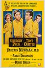 Captain Newman, M.D. (1963) Movie Reviews