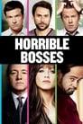 Poster for Horrible Bosses