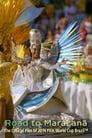 Brasil! Documentario Copa do Mundo FIFA 2014 (2014)