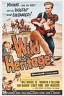 Regarder Wild Heritage (1958), Film Complet Gratuit En Francais