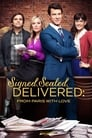 Signed, Sealed, Delivered: From Paris with Love (2015)