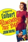 Poster for Remember the Day