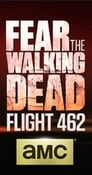 Poster for Fear the Walking Dead: Flight 462