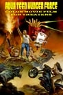 Aqua Teen Hunger Force Colon Movie Film for Theaters (2007) Movie Reviews