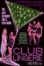 Poster for Club Lingerie