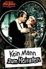 Kein Mann Zum Heiraten ☑ Voir Film - Streaming Complet VF 1959