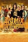 Астерікс на Олімпійських іграх (2008)
