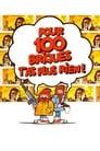 Poster for Pour 100 briques t'as plus rien !