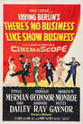 There's No Business Like Show Business (1954) Movie Reviews