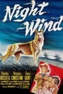 Poster for Night Wind