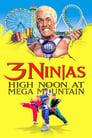 3 Ninja Kids - Mission Freizeitpark