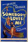 Voir ⚡ Somebody Loves Me Film Complet FR 1952 En VF