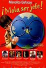مترجم أونلاين و تحميل Manolito Four Eyes: The Mischievous Holidays 2001 مشاهدة فيلم