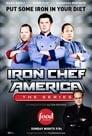 Iron Chef America: The Series (2005)