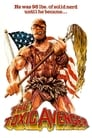 The Toxic Avenger Streaming Complet Gratuit ∗ 1984