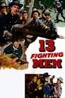 13 Fighting Men (1960) Movie Reviews