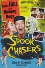 Poster for Spook Chasers
