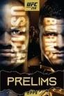 UFC 258: Usman vs. Burns – Prelims