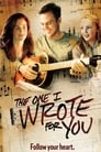 The One I Wrote for You (2014) Movie Reviews