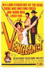 Poster for Vengeance